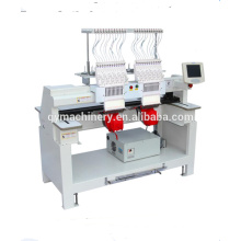QY-1-CT computerized embroidery machine price, multi-needle embroidery machine
